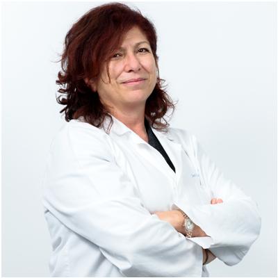 Dott.ssa Liliana Sechi
