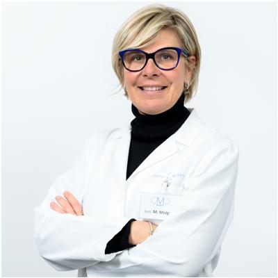 Dott.ssa Monica Molgora